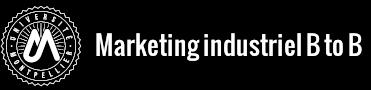 Marketing Industriel B to B Logo